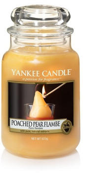 Yankee Candle Poached Pear Flambe 623g