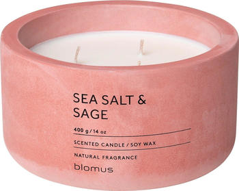 Blomus FRAGA Sea Salt & Sage 400g
