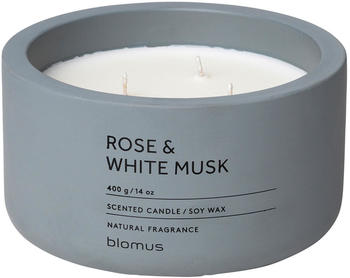 Blomus FRAGA Rose & White Musk 400g