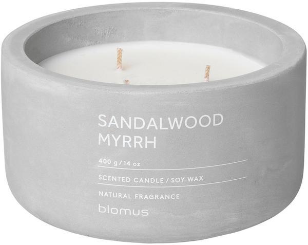 Blomus FRAGA Sandalwood Myrrh 400g