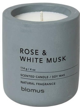 Blomus FRAGA Rose & White Musk 114g