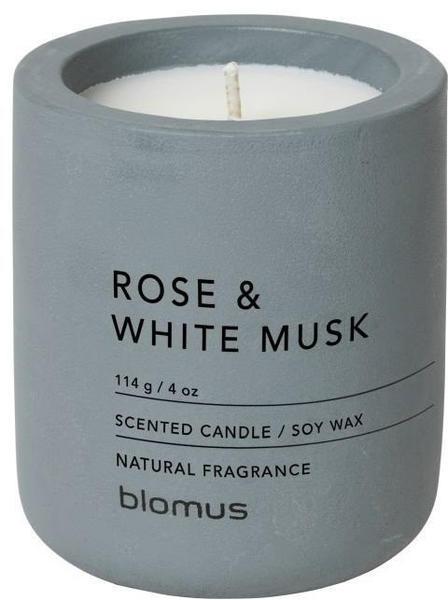 Blomus FRAGA Rose & White Musk 114g