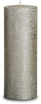 Bolsius Rustic 190/68mm champagner