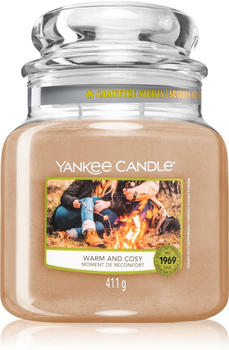 Yankee Candle Warm & Cosy 411 g