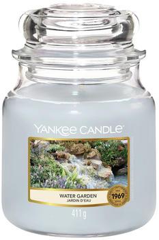 Yankee Candle Water Garden Housewarmer 411g