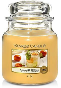 Yankee Candle Calamansi Cocktail Hausewarmer (411 g)