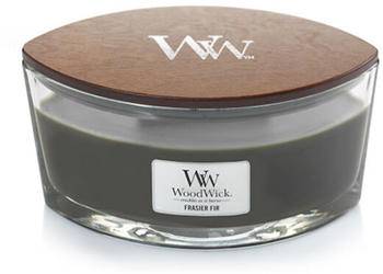 WoodWick Frasier Fir Ellipse Candle