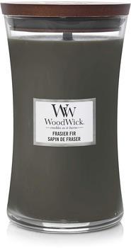 WoodWick Frasier Fir Hourglass Candle