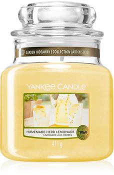 Yankee Candle Homemade Herb Lemonade 411 g