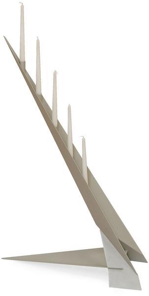SvenskaV Futura 100cm silber (6084)