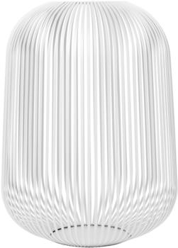 Blomus Lito Ø33x45cm weiß