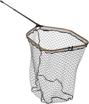 Savage Gear Competition Pro Extra Landing Net L 2,24 m