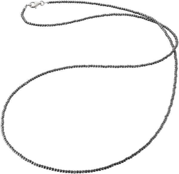 Engelsrufer Hämatitkette schwarz (ERN-80-HA)
