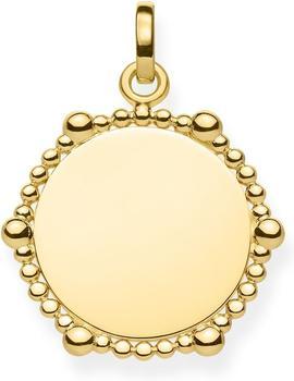 Thomas Sabo Coin Dots (LBPE0018-413-39)