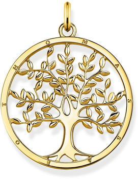 Thomas Sabo Tree of Love (PE823-413-39)