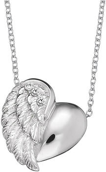 Engelsrufer ERN-LILHEARTWING silver