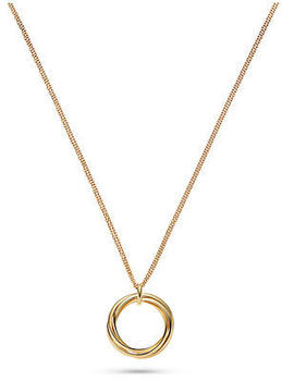 Christ Gold Necklace (87494977)
