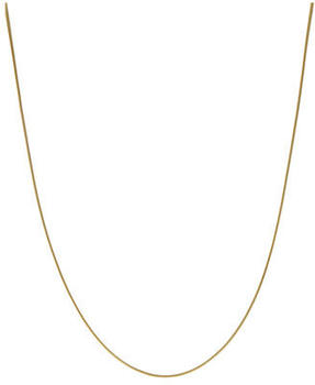 Christ Gold Necklace (87528201)