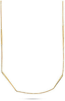 Christ Gold Necklace (87749011)