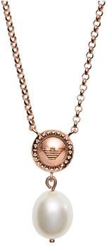 Emporio Armani Damen-Halskette EG3433221