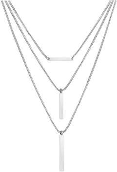 Liebeskind Halskette LJ-044-N-47 silber