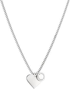 Liebeskind Halskette LJ-050-N-45 silber