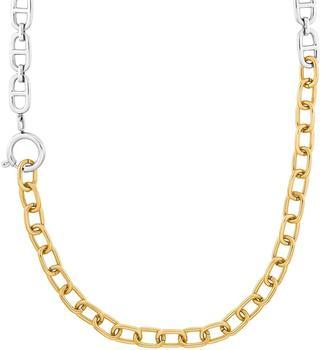 s.Oliver S.Oliver Halskette (6004796) gold