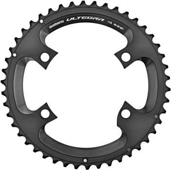 Shimano Ultegra FC-R8000 Chainring 11-fach MT black 52T