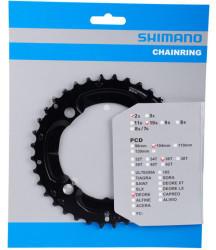 shimano-deore-fc-m617-chainring-10-fach-black-24t