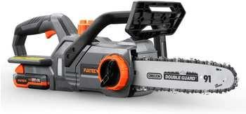 Fuxtec FX-E1KS20 (ohne Akku und Ladegerät)