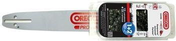 Oregon Schneidgarnitur Pro-Am 3-tlg. (Schwert 163SFHD025, 2 x Kette 75DPC060E)