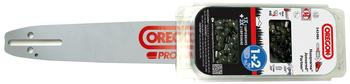 Oregon Schneidgarnitur Pro-Am 3-tlg. (Schwert 153SFGD025, 2 x Kette 22BPX062E)