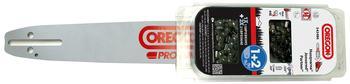 Oregon Schneidgarnitur 3-tlg. (Schwert 130MLBK095, Kette 2x 95VPX056E)