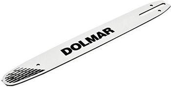 """Dolmar Schneidgarnitur 3+1 (Schiene 35cm + 3 x Kette 3/8"""" 1,3mm)"""