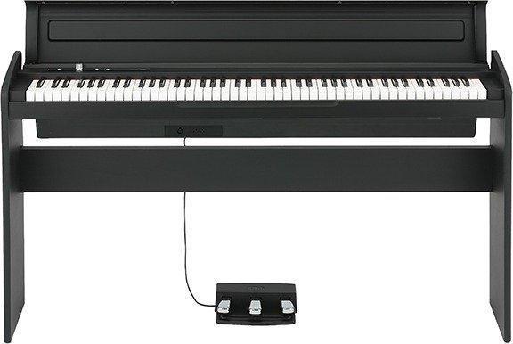 Korg LP-180 BK (schwarz)