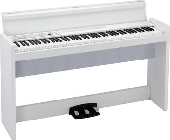 Korg LP-380-WH