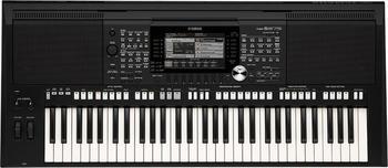 Yamaha PSR-S975