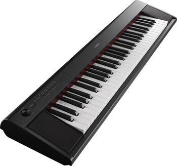 Yamaha NP-12 BK black