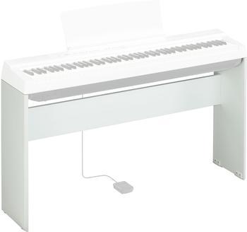 Yamaha L-125WH Weiß