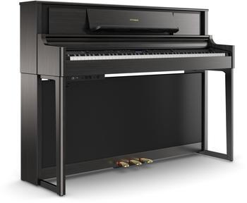 Roland LX705 CH Charcoal Black