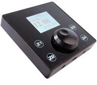 Deko-Light Controller Touch 16Ch Pro in Schwarz und Transparent