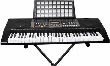 Clifton 61 Keyboard schwarz inkl. Zubehör