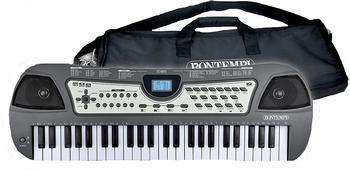 BONTEMPI Digital Keyboard. 49