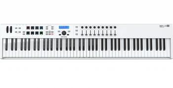 arturia-keylab-essential-88-white