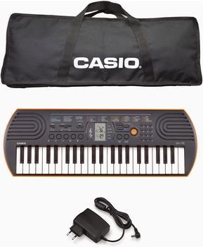 casio-keyboard-mini-keyboard-sa-76-set-inkl-netzteil-und-tasche