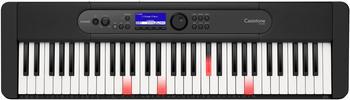 Casio Keyboard Leuchttastenkeyboard LK-S450, inkl. Sustainpedal und Netzteil