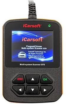 iCarsoft i970
