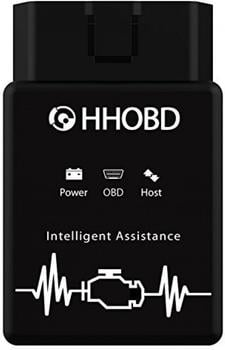 EXZA HHOBD Bluetooth