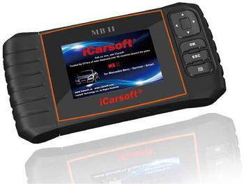 iCarsoft MB II i980