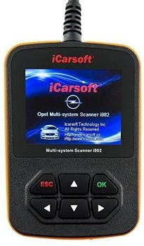 iCarsoft i902 Opel/Vauxhall